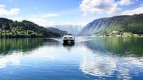 Private tour: The Fjords in a Nutshell Sognefjord, Flåm & Gudvangen, Bergen, Private Sightseeing ...
