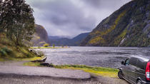 Private Tour to Sognefjord, Gudvangen, and Flaam from Bergen, Bergen, Private Sightseeing Tours