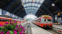 Private Transfer: Bergen Train station - Hotel Transfer, Bergen, Private Transfers