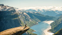 Stavager to Trolltunga - The scenic ride, Stavanger, Private Sightseeing Tours