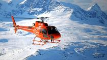 The Fjords by Helicopter, Yacht, Train & Private car in a day (Luxury Class), Bergen, Helicopter...