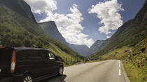 The Scenic Roadtrip - Oslo to Bergen via the fjords by private van, Oslo, Private Sightseeing Tours