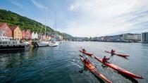 Tour privé: excursion en kayak au milieu de Bergen, Bergen, Private Sightseeing Tours