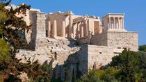 Acropolis Arena - Athena vs Poseidon, Self-Guided mobile tour, Mythology tour, Athens, Self-guided...