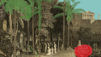 Athens: A Queen' s Garden self-guided mobile tour, Athens, Self-guided Tours & Rentals