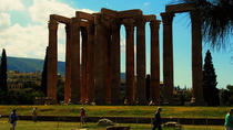 Athens: Greek Mythology Traces self-guided mobile tour, Athens, Self-guided Tours & Rentals