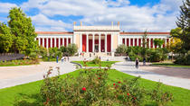 Athens National Archaeological Museum: The Unexpected Greeks self-guided tour, Athens, Self-guided...