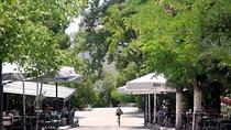 Athens, Psiri: Papadiamantis, The Athens Years, Self-Guided mobile tour, Athens, Self-guided Tours...
