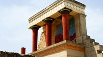 Crete: Minos' children, daily life in Knossos self-guided mobile tour, Heraklion, Self-guided Tours ...