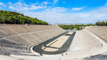 Marathon to Athens, The legends of the marathon, Self-Guided mobile tour, Athens, Self-guided Tours...