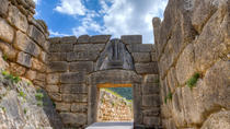 Mycenae: in the bath with Clytemnestra, Self-Guided mobile tour, Peloponnese, Self-guided Tours & ...