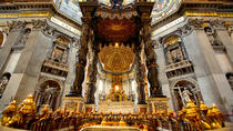 Rome: Borromini, The Insufferable Genius self-guided mobile tour, Rome, Private Sightseeing Tours