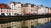 Walking Guided Tour of Bayonne (English only), Aquitaine, Walking Tours