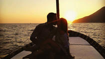 Private romantic sunset cruise AEOLIAN ISLANDS, Aeolian Islands, Sunset Cruises