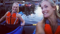 Historic Kayak Tour of Napa Valley, Napa & Sonoma, Kayaking & Canoeing