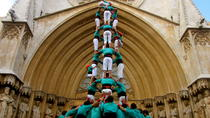 Human Tower Tour with Food and Wine Tasting in Barcelona, Barcelona, Cultural Tours