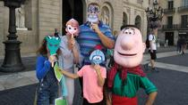 Private Family Experience - Dragon Tour in Barcelona, Barcelona, Private Sightseeing Tours