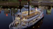 Memphis City Tour and Riverboat Combo Experience, Memphis