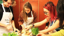 Swiss Cheese Master Class: Cheese Tasting, Wine Pairing and Cheese Pie Baking in Zurich, チューリッヒ