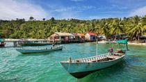 Full Day Three Island Cruise from Sihanoukville, Sihanoukville, Day Cruises