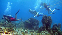 Introduction Scuba Diving Course (SNUBA), Sihanoukville, Scuba Diving