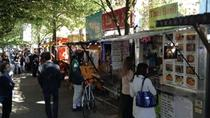 Small-Group Portland Food Cart Walking Tour, Portland, Food Tours
