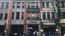 Half-Day Walking Tour of Taipei's old district Dadaocheng, Taipei, Cultural Tours