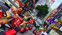 Go-Kart Street Tour Adventure in Tokyo with Guide, Tokyo, Cultural Tours