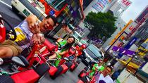 Go-Kart Street Tour Adventure with Guide - Akihabara, Tokyo, Cultural Tours