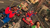 Half-Day Street Go-Kart Tour in Asakusa, Tokyo, null