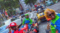 Official Street Go-Kart Tour - Tokyo Bay Shop, Tokyo, Cultural Tours