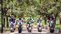 Austin Electric Minibike Tour , Austin, Cultural Tours