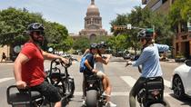 Austin Electric Minibike Tour, Austin, Cultural Tours