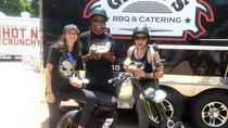 Food Truck Tour in Your Biker Gang, Austin, Cultural Tours