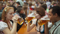 4-Hour Size Matters Beer Tour in Munich with Guide, Munich, Beer & Brewery Tours