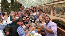 The Oktoberfest Experience - All-inclusive Full Day, Munich, Cultural Tours