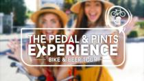 The Pedal & Pints Discount (Penny Pincher), Munich, Cultural Tours