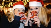 The Size Matters Christmas Market Tour, Munich, Christmas