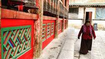 Kumbum Monastery Day Tour, Xining, Cultural Tours