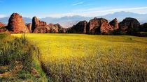 Red Rocks and Monasteries, Xining, Multi-day Tours