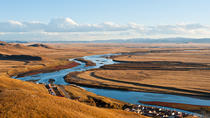 The Headwaters of the Yellow River, Xining, Multi-day Tours