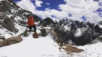Trekking Nyenbo Yurtse to Alpine Glacial Lakes, Xining, 4WD, ATV & Off-Road Tours