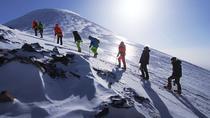 Yuzhu Feng Expedition, Climbing to 6,000 Meters in Tibet, Xining, Climbing