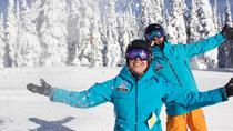 2 Day Revelstoke Ski and Ride Trip, Vancouver, Multi-day Tours