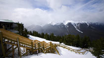 5-Day Rockies and Whistler Premium Winter Tour from Vancouver , Vancouver, Multi-day Tours