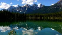 5-tägige Rocky Mountains Sommer Premium Tour ab Vancouver, Vancouver, Multi-day Tours