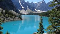 Klassische Rocky Mountains Sommer-Tour (4 Tage)