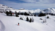 ROCKIES NEW YEARS EVE SKI TRIP, Vancouver, Cultural Tours