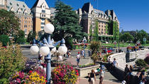 Victoria Full-Day Sightseeing Tour from Vancouver, Vancouver, Day Trips