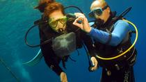 Discover Scuba, Cancun, Scuba Diving